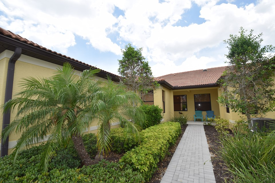 Venice Florida Real Estate property listing