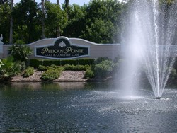 Pelican Pointe Golf and Country Club