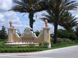 Venetian Golf and River Club